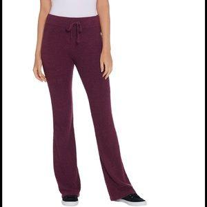 Barefoot Dreams CozyChic Pants XL